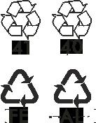 4 kovy značky