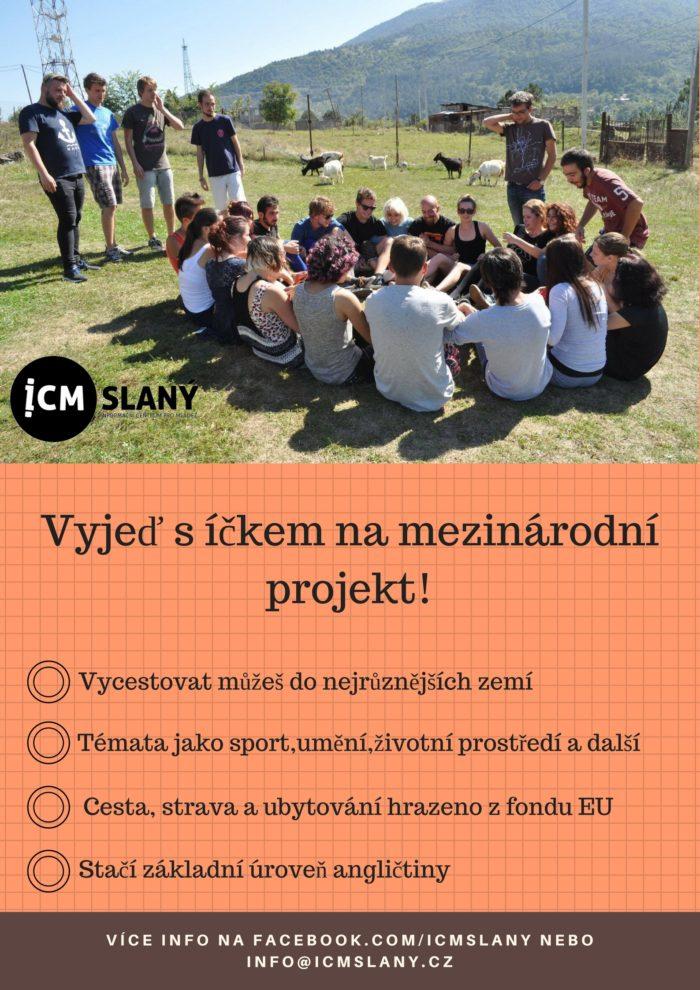 Erasmus+ poster